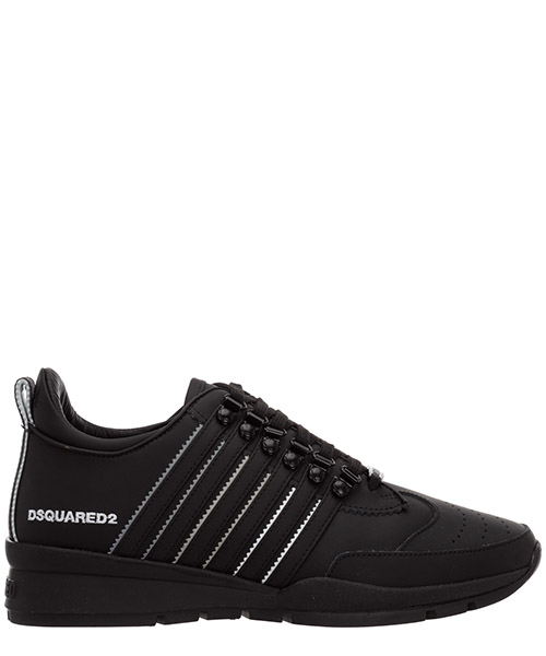 Sneakers Dsquared2 251 SNM013730803431M481 nero