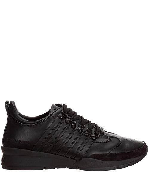 Sneakers Dsquared2 251 SNM014601500001M436 nero