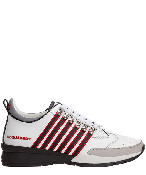 Sneakers Dsquared2 251 SNM014601503322M1747 bianco
