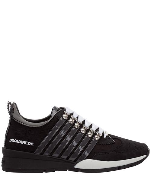Sneakers Dsquared2 251 SNM014611702261M150 nero