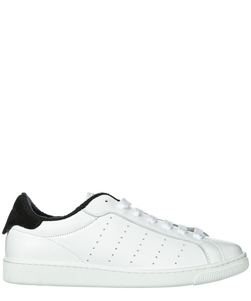 Sneakers Dsquared2 SNM040306500286M072 bianco