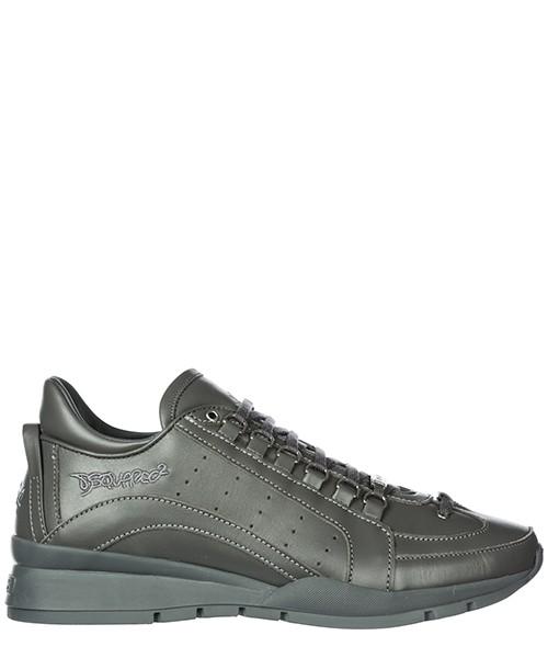 Zapatillas deportivas Dsquared2 SNM0404015000012122 grigio