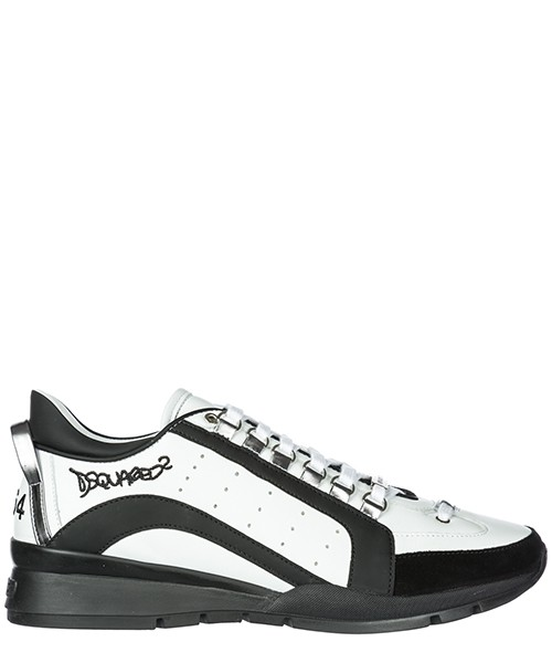 Sneakers Dsquared2 551 SNM040406500001M072 bianco