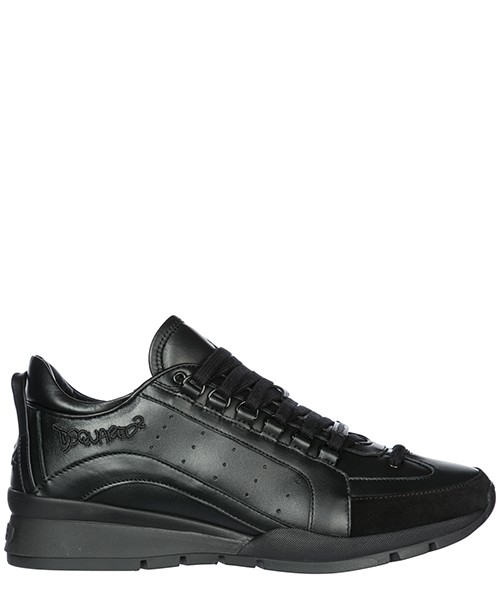 Sneakers Dsquared2 551 SNM040406500001M084 nero