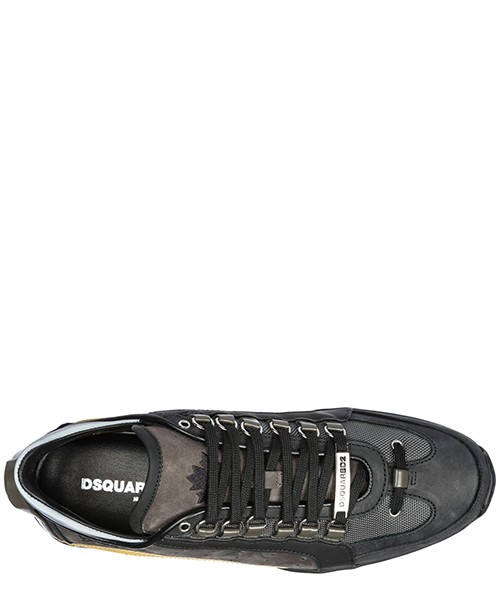 Scarpe sneakers uomo in pelle 551 secondary image