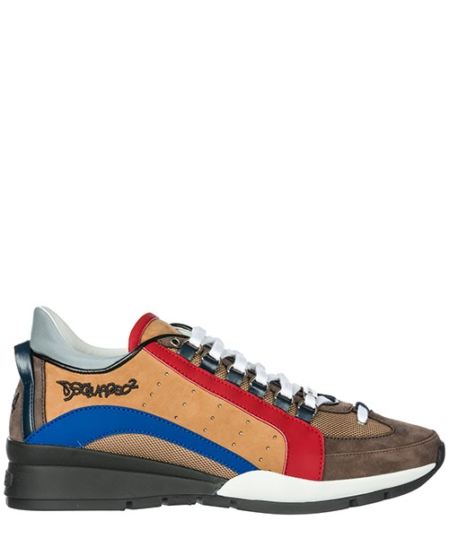Sneakers Dsquared2 SNM040413030001M1411 marrone