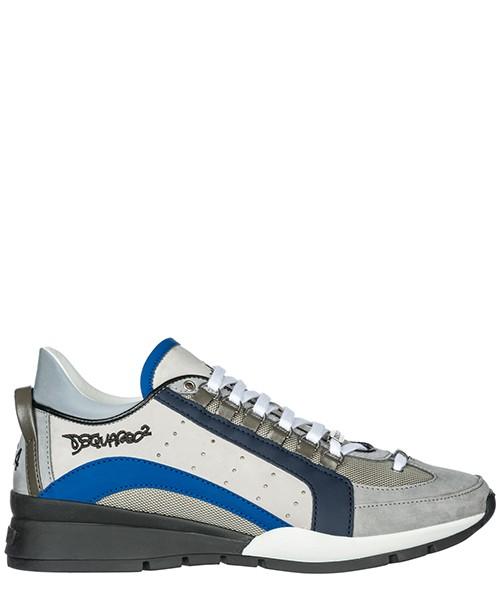 Herrenschuhe herren leder schuhe sneakers 551