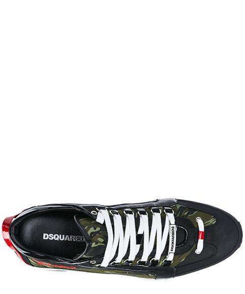 Scarpe sneakers uomo in pelle 551 secondary image