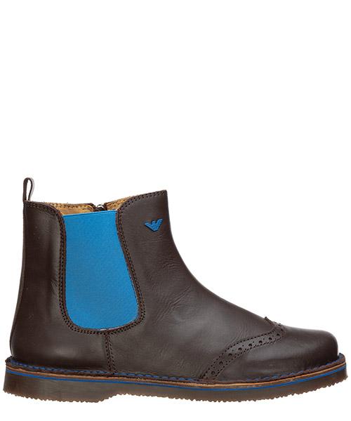 Desert boots Emporio Armani B45281670 marrone
