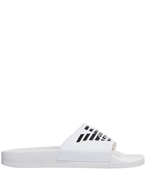 Slides Emporio Armani X4PS01XL82800001 white