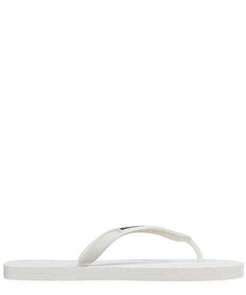Flip flops Emporio Armani X4QS02XL82700001 white