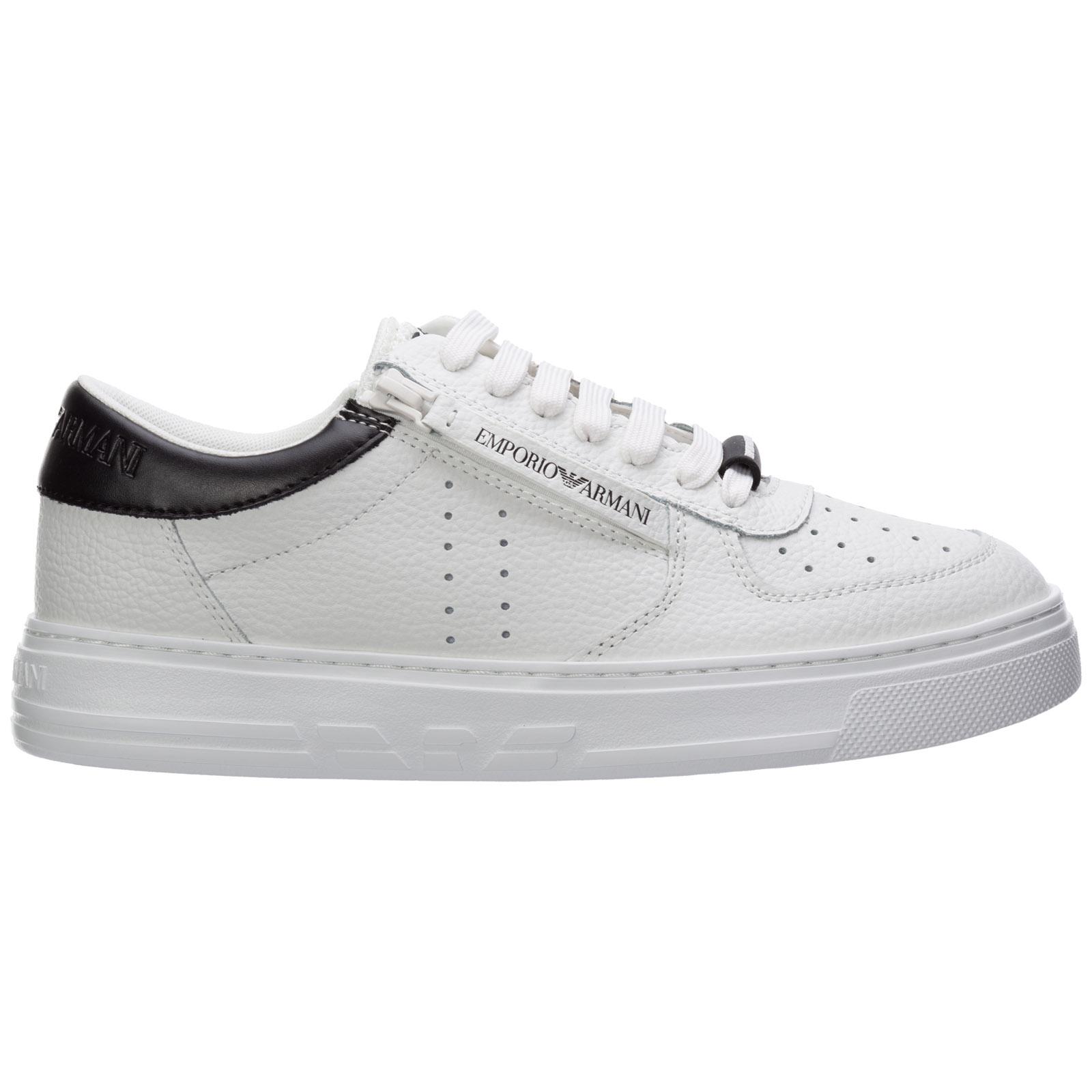 Sneakers Emporio Armani X4X285XM226A791