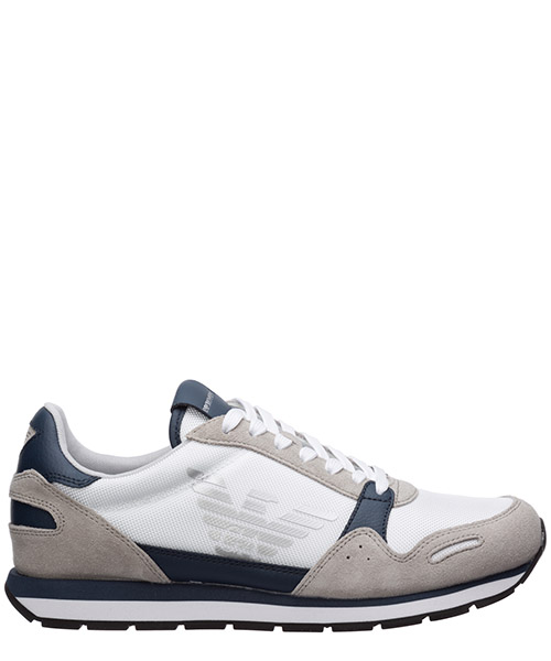 Sneakers Emporio Armani X4X215XL198D290 bianco