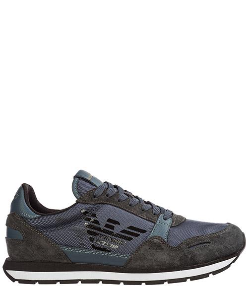 Zapatillas  Emporio Armani X4X215XL198K086 blu