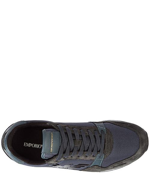 Zapatos zapatillas de deporte hombres en ante secondary image