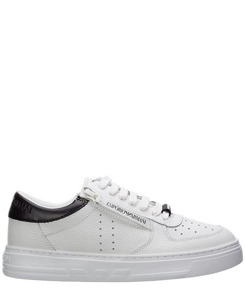 Sneakers Emporio Armani X4X285XM226A791 white