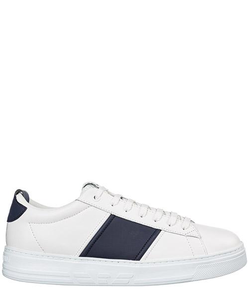 Sneakers Emporio Armani X4X287XM096A836 bianco