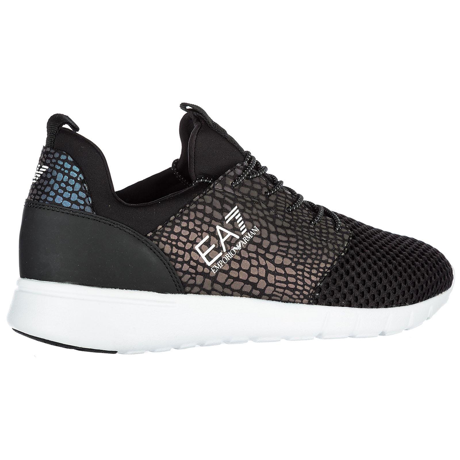 fc066d7c47a Sneakers Emporio Armani EA7 248090 7P299 00020 nero