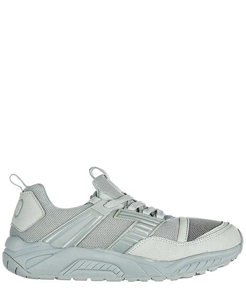 Basket Emporio Armani EA7 2480378P26800041 grigio