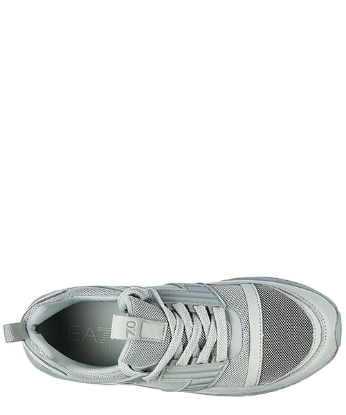 Chaussures baskets sneakers femme secondary image