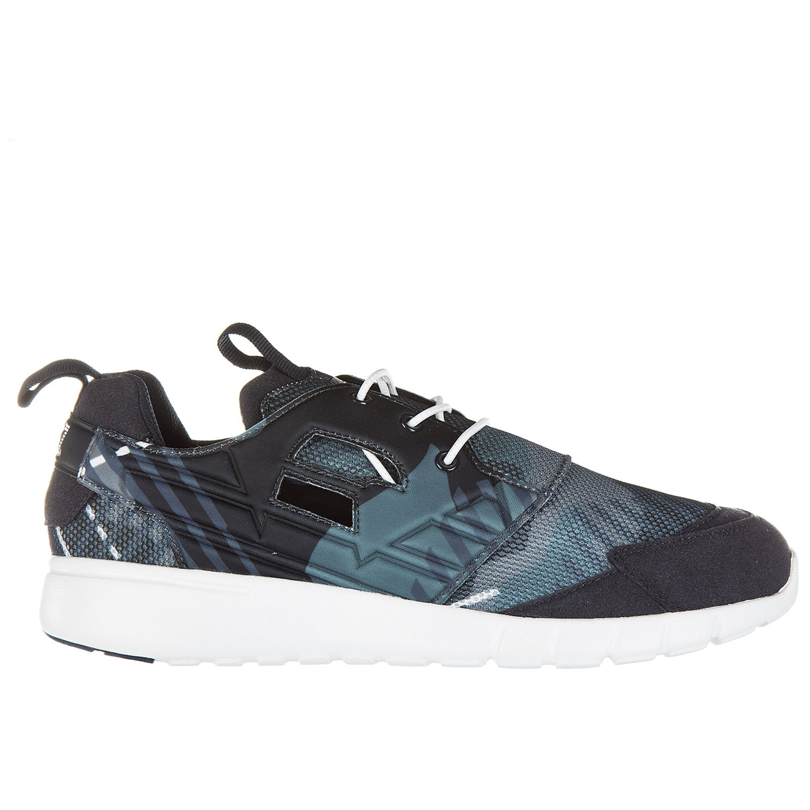 Chaussures baskets sneakers homme  racer light