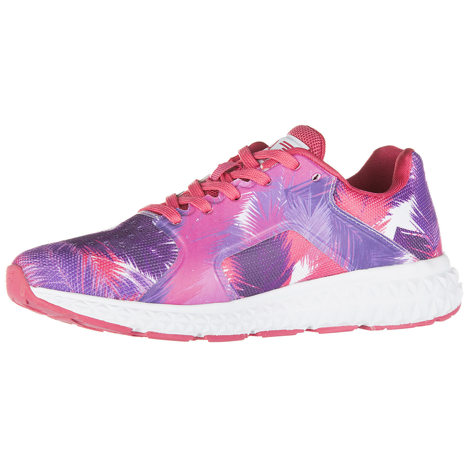 Chaussures baskets sneakers femme  light spirit graphic