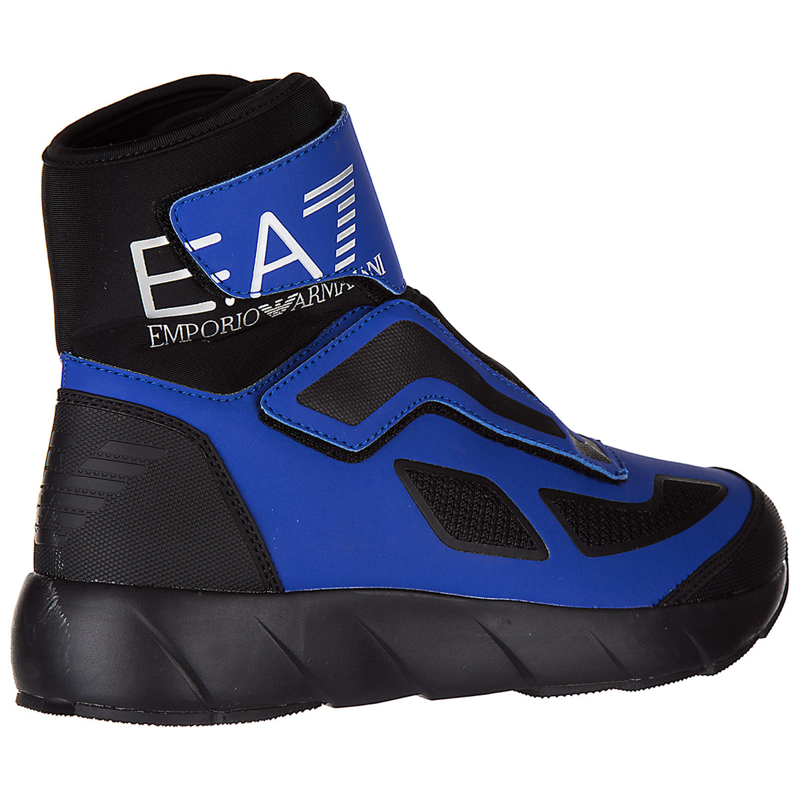 Chaussures baskets sneakers hautes homme space boot