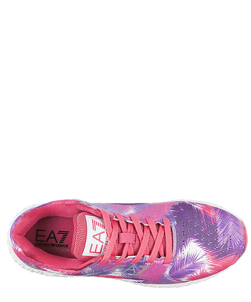 Women's shoes trainers sneakers  light spirit graphic secondary image