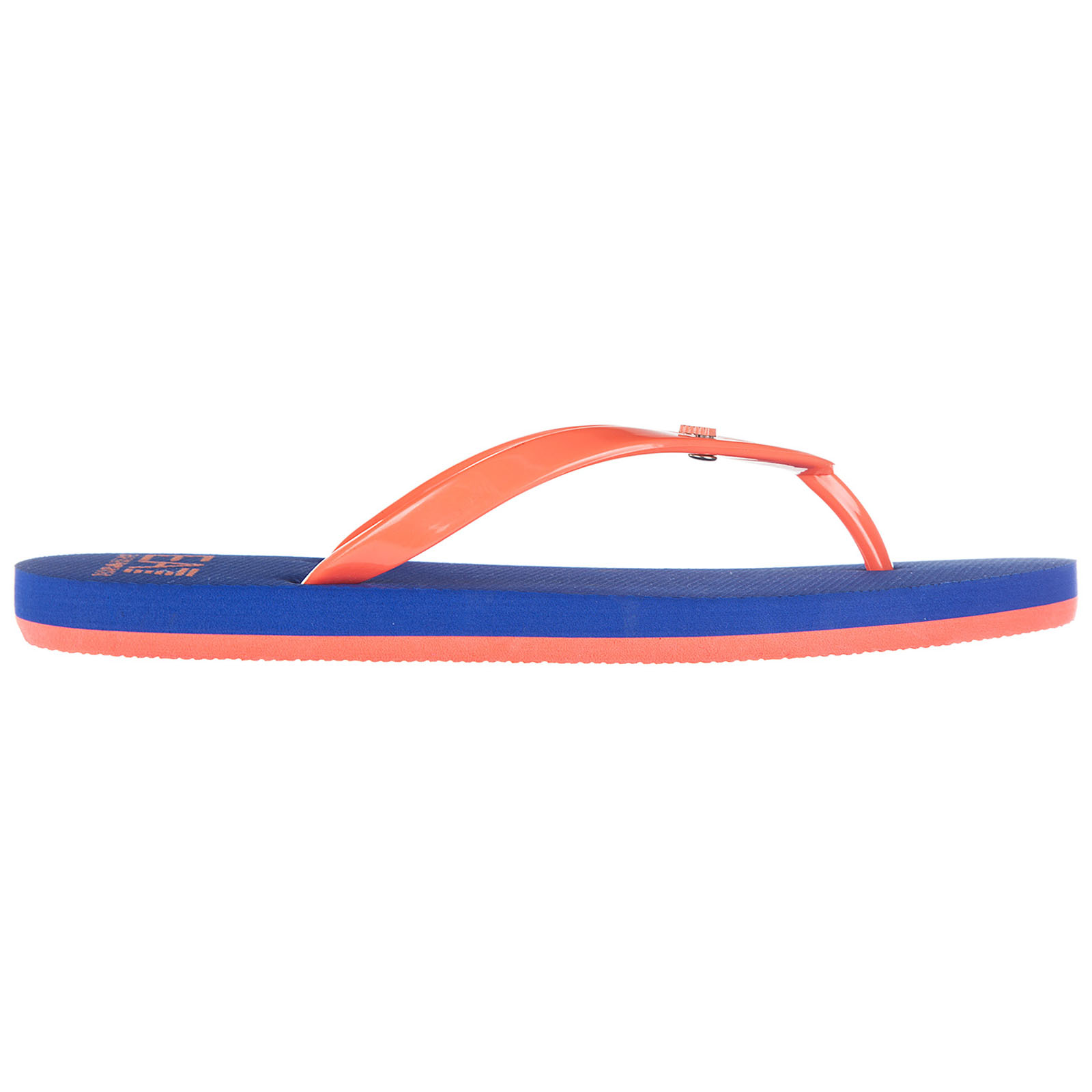 Tongs femme en caoutchouc sea world core act