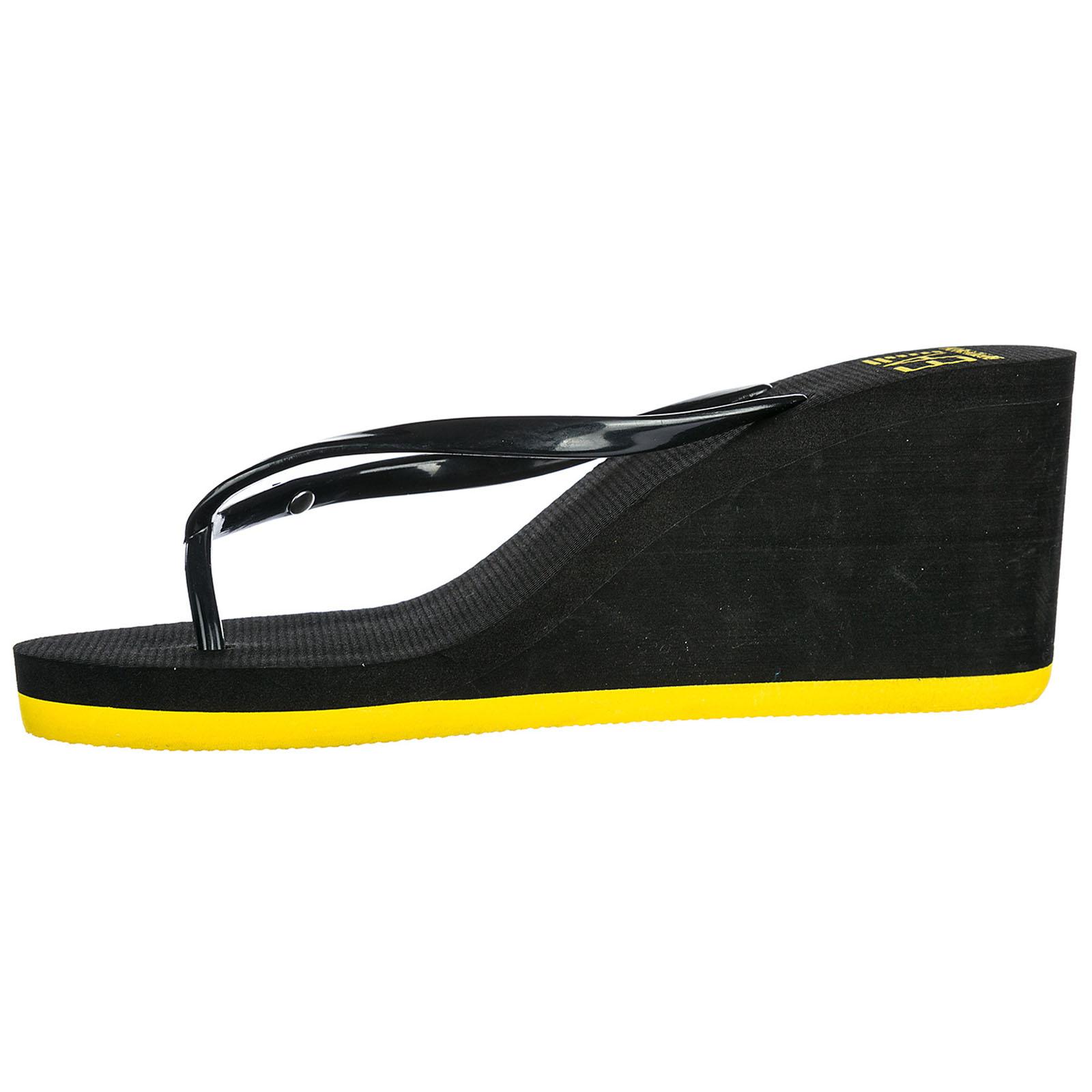 4563b6cf8 Flip flops Emporio Armani EA7 915003 8P295 00020 nero