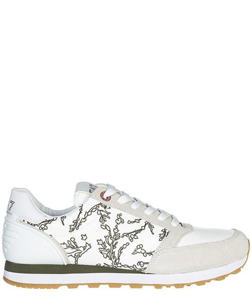 Sneakers Emporio Armani EA7 X7X002XK012A004 bianco