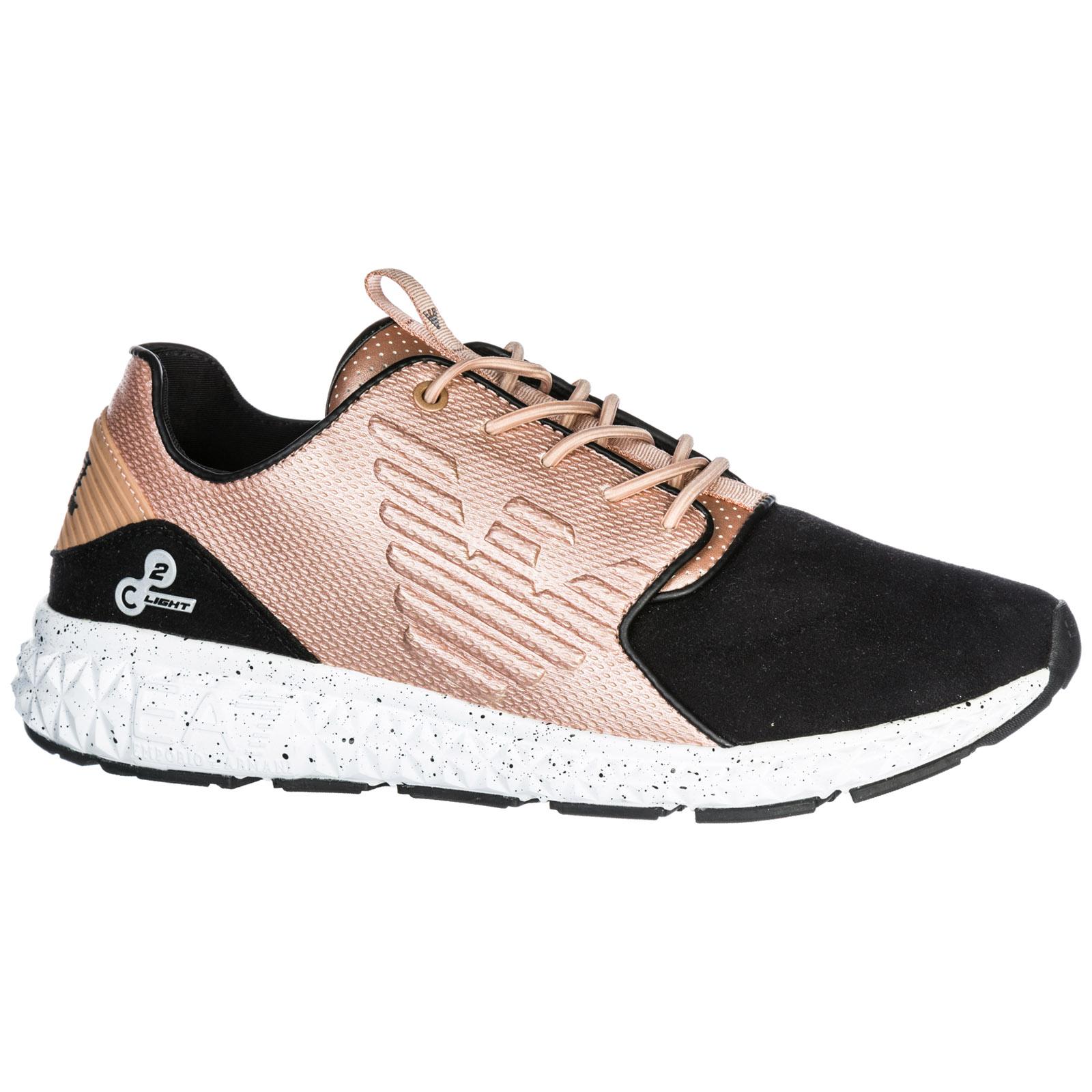 Ea7 Emporio X8x013xk016a797 Armani Sneakers Rose Gold YwvZEZx4q