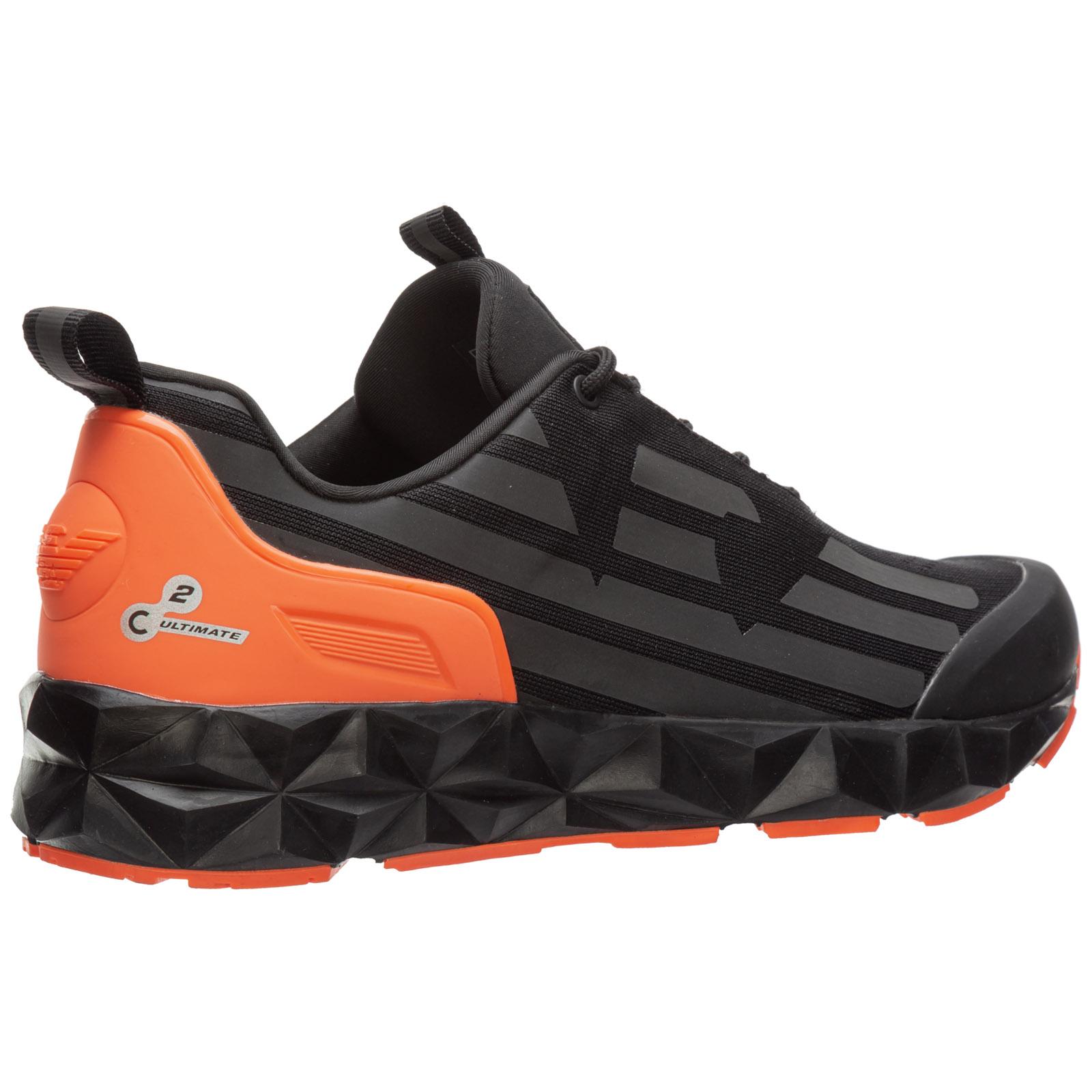 Sneakers Emporio Armani EA7 c2 light
