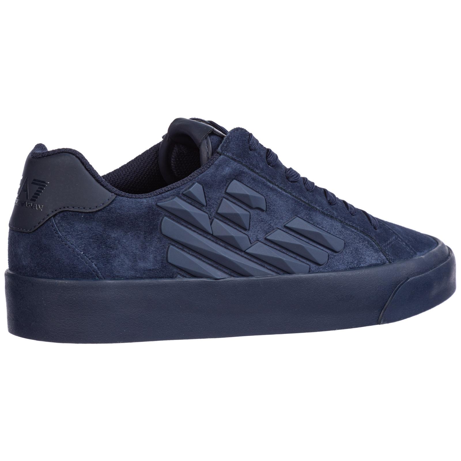 Sneakers Emporio Armani EA7
