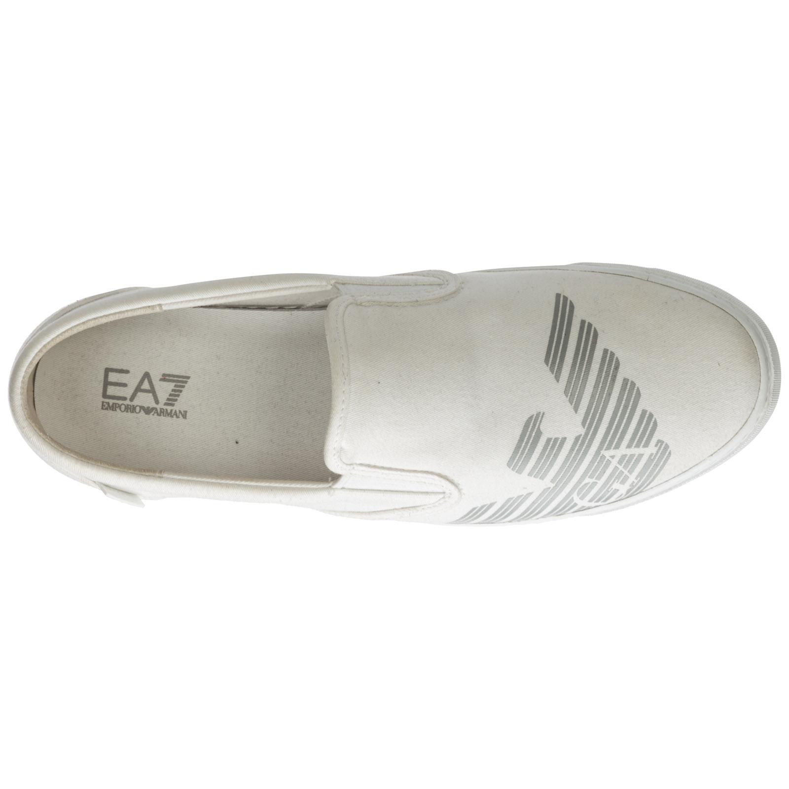 Slip-on shoes Emporio Armani EA7