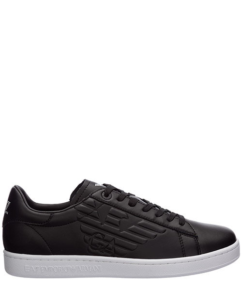 Sneaker Emporio Armani EA7 x8x001xcc5100002 nero