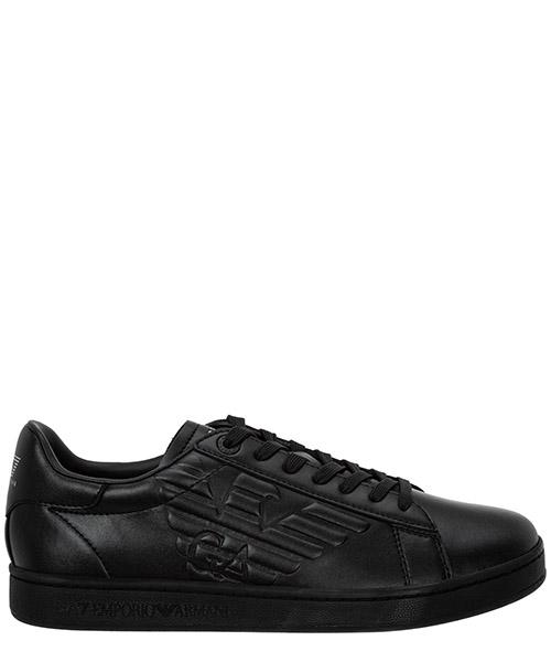 Sneaker Emporio Armani EA7 x8x001xcc51a083 nero