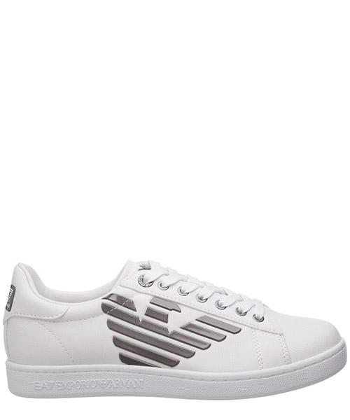 Sneakers Emporio Armani EA7 X8X001XK124R550 bianco