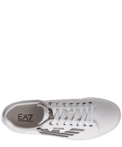 Men's shoes cotton trainers sneakers secondary image