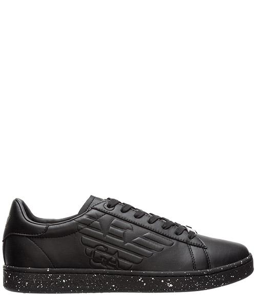 Sneakers Emporio Armani EA7 X8X001XK150M505 black