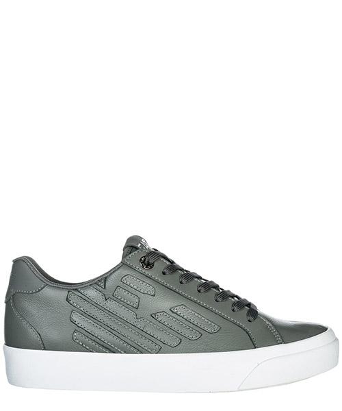 Sneakers Emporio Armani EA7 X8X004XK00500078 gunmetal
