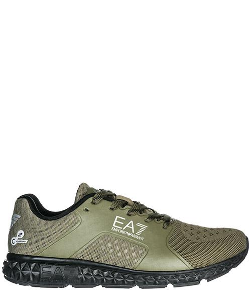 Sneakers Emporio Armani EA7 X8X011XK04400044 forest green