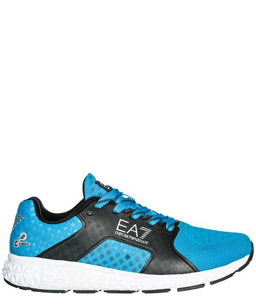 Sneakers Emporio Armani EA7 X8X011XK04400054 cyano