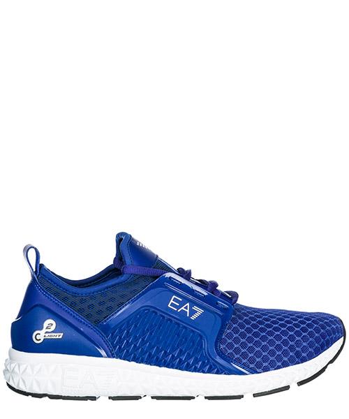 Sneakers Emporio Armani EA7 X8X012XK015B891 mazarine blue
