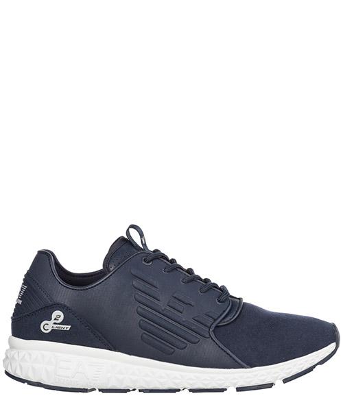 Беговая обувь Emporio Armani EA7 X8X013XK016A138 navy