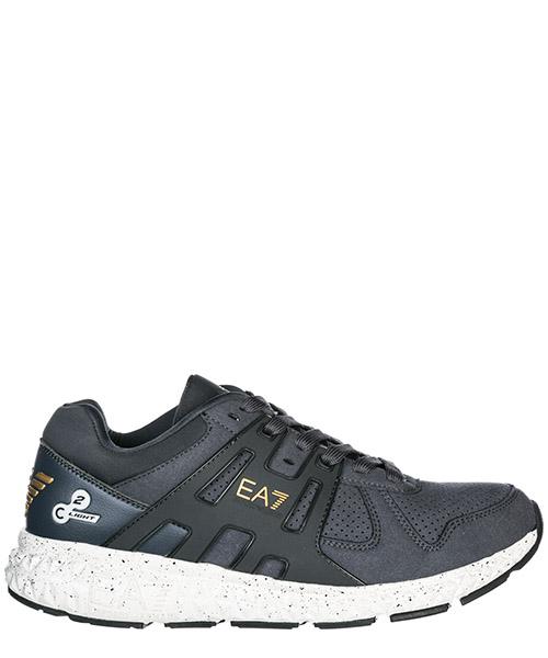 Sneakers Emporio Armani EA7 X8X015XK018F0008 antracite