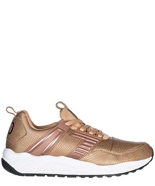 Sneakers Emporio Armani EA7 X8X020XK027A797 rose gold
