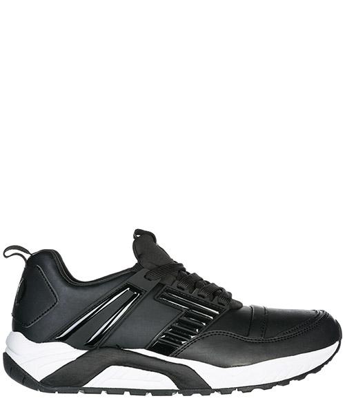 Sneakers Emporio Armani EA7 X8X021XK02800002 nero