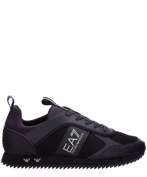 Sneaker Emporio Armani EA7 x8x027xk173p962 triple night