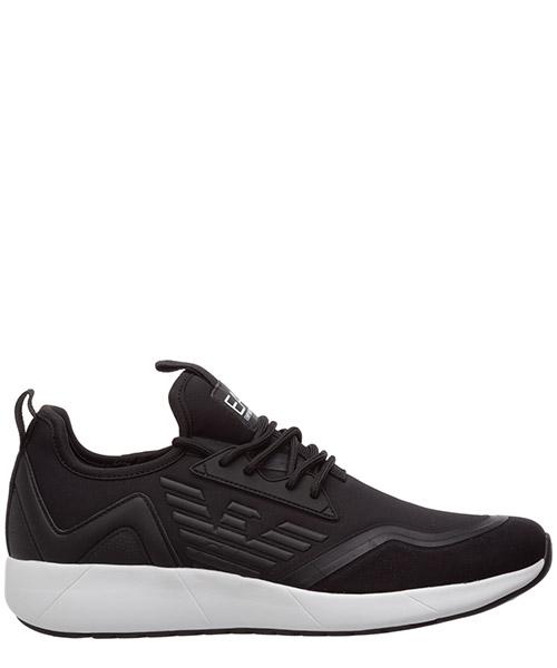 Sneakers Emporio Armani EA7 X8X030XK12900002 nero